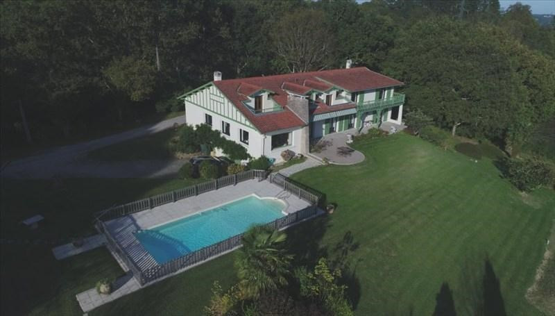Vente de prestige maison / villa Urrugne 1166000€ - Photo 1