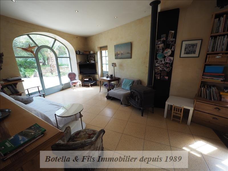 Immobile residenziali di prestigio casa Uzes 737000€ - Fotografia 6