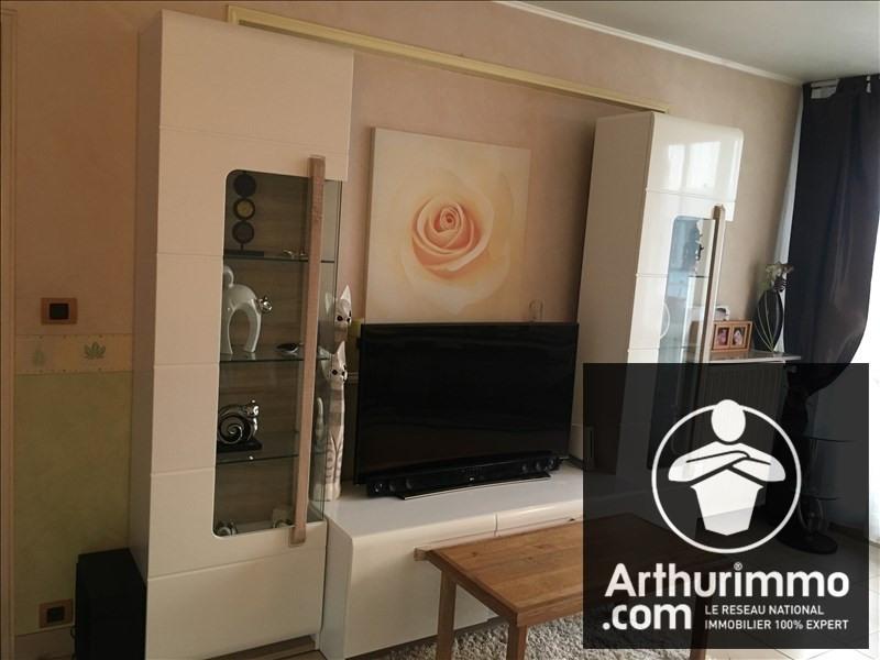Sale apartment Chelles 162400€ - Picture 2