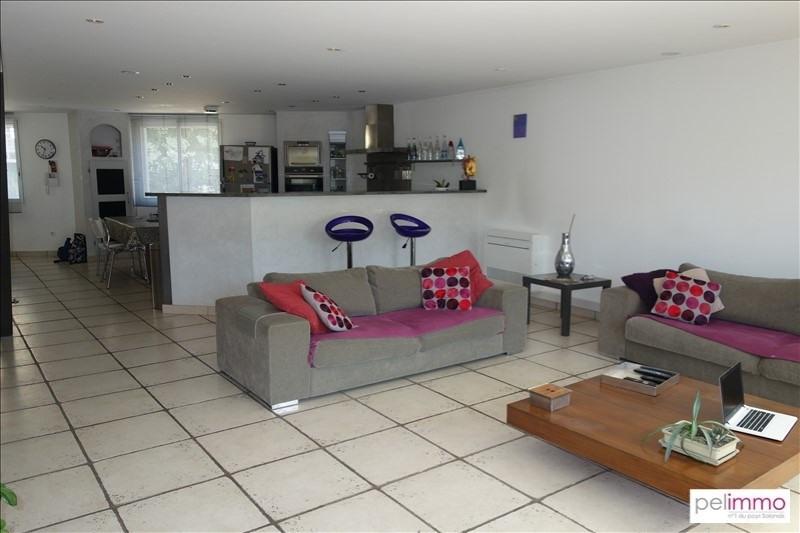 Vente maison / villa Grans 399000€ - Photo 4