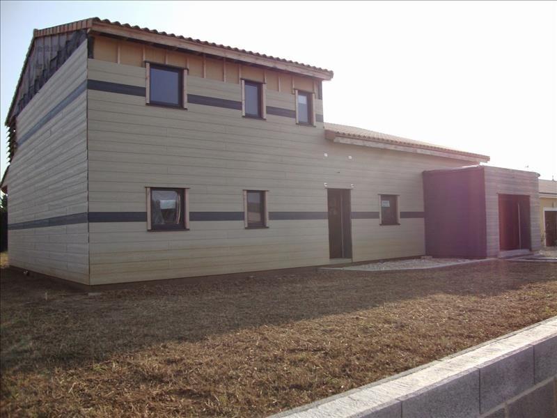 Vente maison / villa Nieuil l espoir 169000€ - Photo 1
