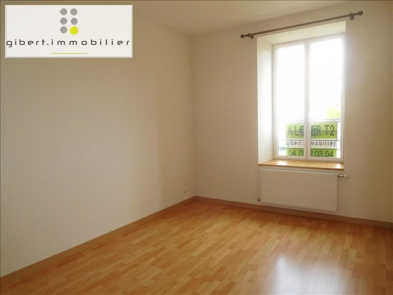 Location appartement Espaly st marcel 611,75€ CC - Photo 4