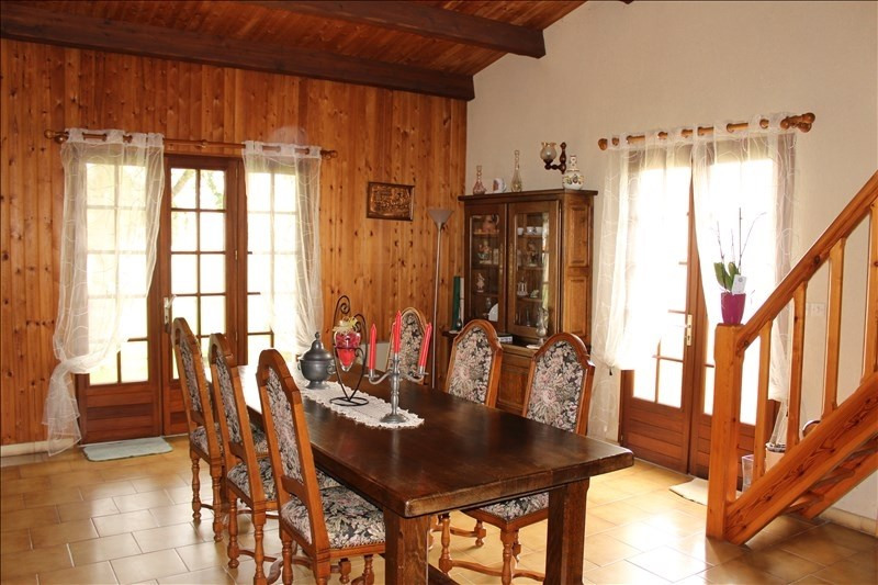 Vente maison / villa St vivien 363 992€ - Photo 5