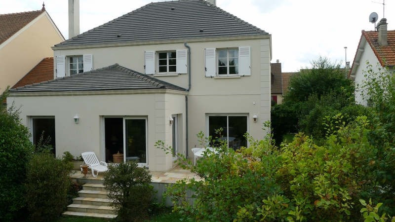 Vente maison / villa Le val d albian 848000€ - Photo 6