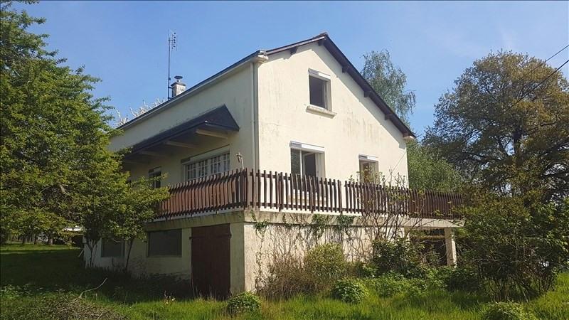 Vente maison / villa Secteur guemene penfao 117000€ - Photo 8