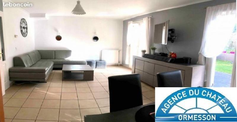 Sale house / villa Pontault combault 310000€ - Picture 3