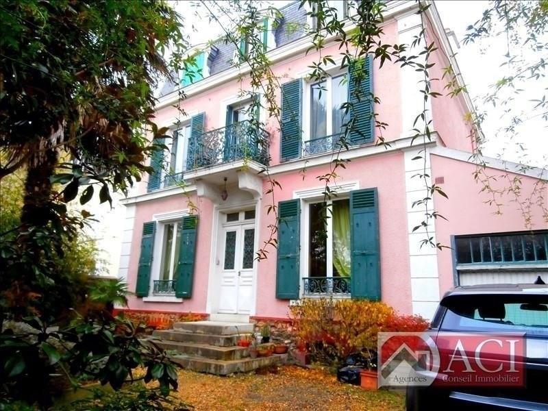Vente maison / villa Argenteuil 696500€ - Photo 1