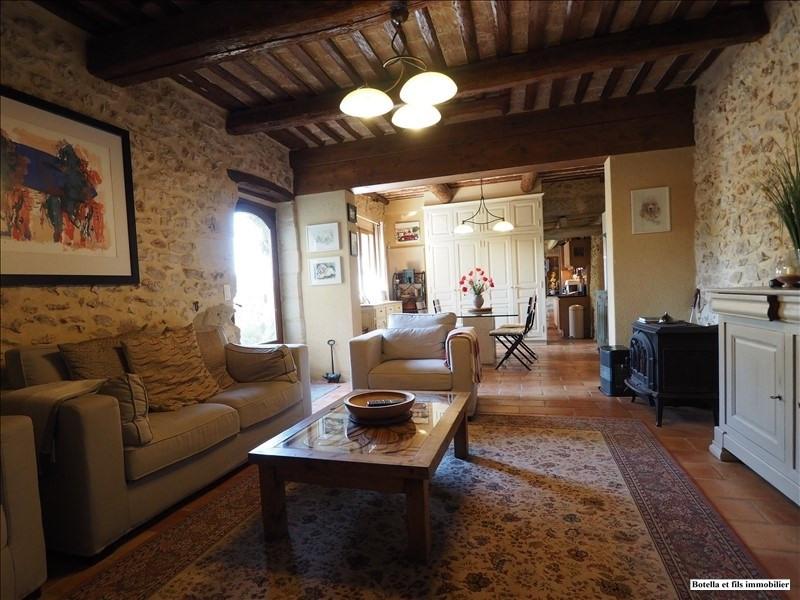 Deluxe sale house / villa Uzes 945000€ - Picture 11