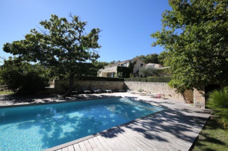 Deluxe sale house / villa Gordes 2990000€ - Picture 7