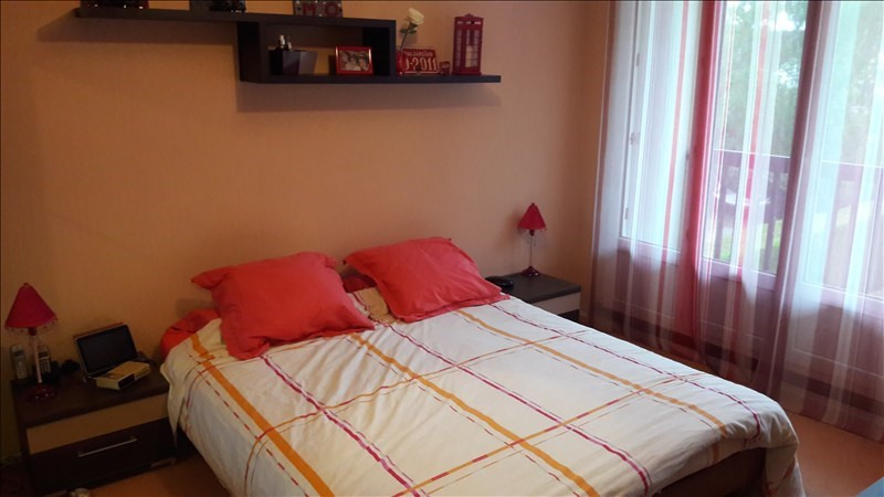 Sale house / villa St gervais la foret 202500€ - Picture 5