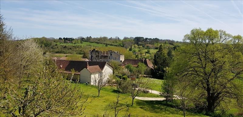 Vente maison / villa Villamblard 170000€ - Photo 2