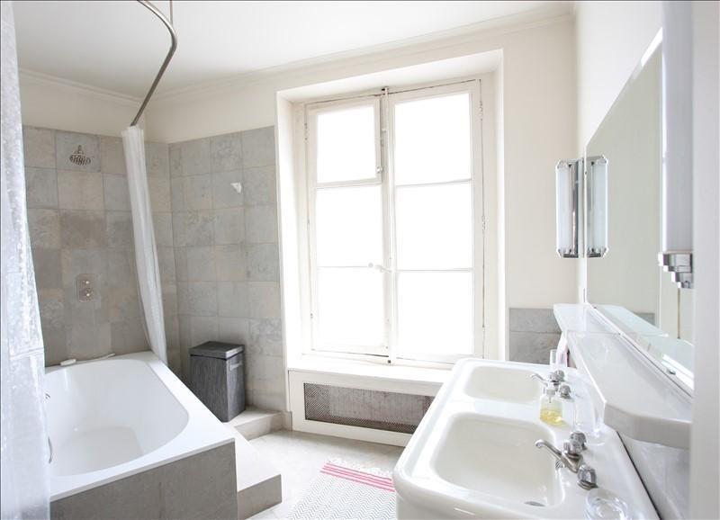 Rental apartment Paris 6ème 5300€ CC - Picture 4