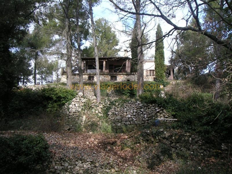 Life annuity house / villa Rougiers 225 000€ - Picture 4
