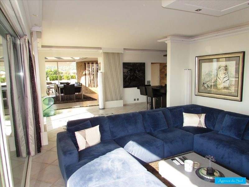 Vente de prestige appartement Cassis 1 599 000€ - Photo 3