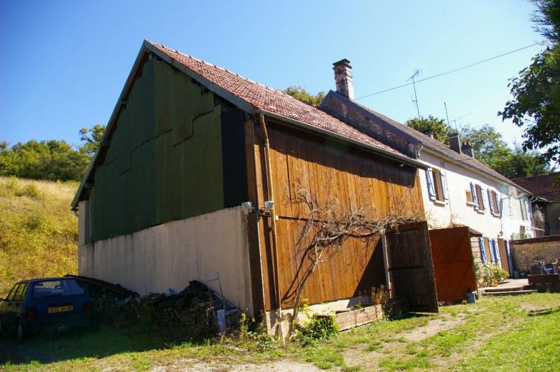 Vente maison / villa St sauveur en puisaye 78000€ - Photo 13