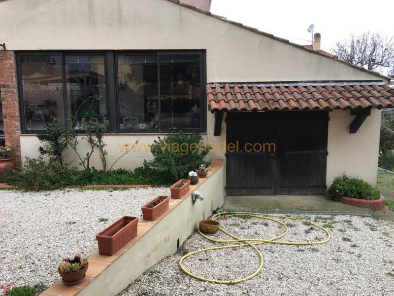 Life annuity house / villa Six-fours-les-plages 130000€ - Picture 6