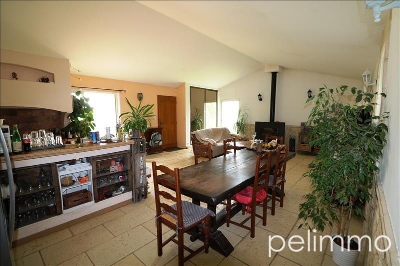 Vente maison / villa Eyguieres 499000€ - Photo 2