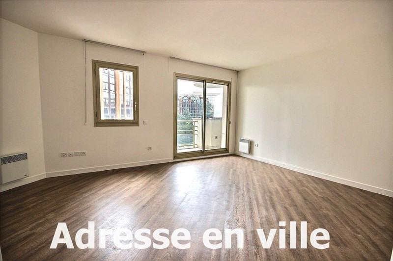 Sale apartment Levallois perret 175000€ - Picture 4