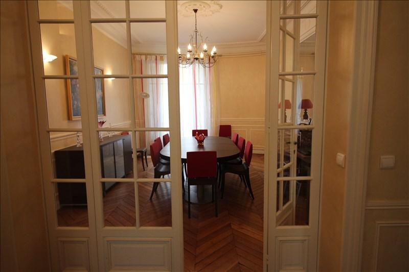 Rental apartment Paris 7ème 10000€ CC - Picture 7