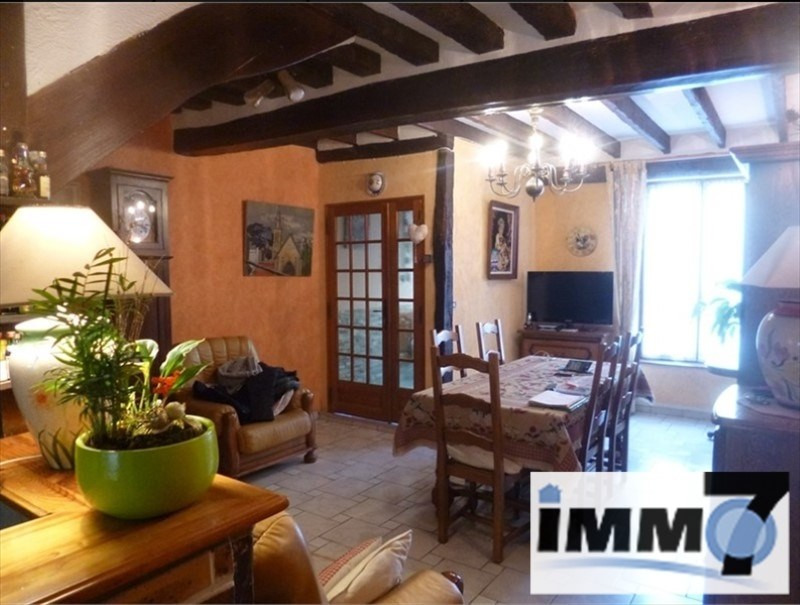 Venta  casa La ferte sous jouarre 193000€ - Fotografía 1