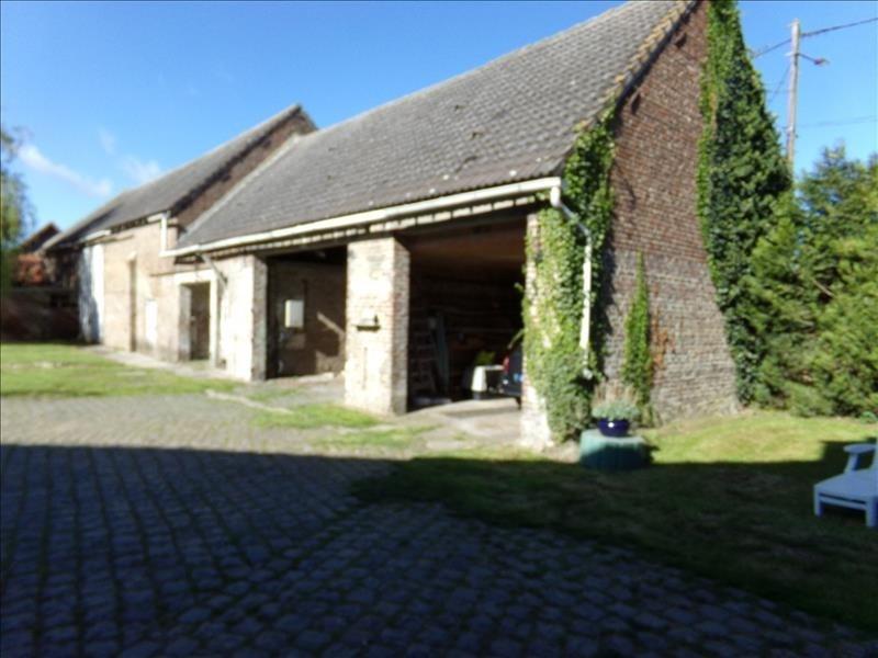 Sale house / villa Hamblain les pres 313500€ - Picture 1