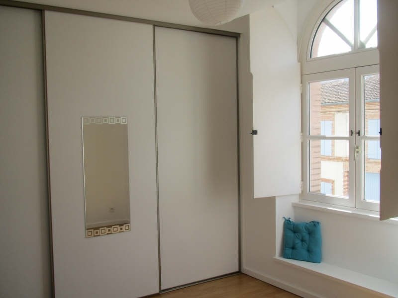 Rental apartment Grisolles 458€ CC - Picture 5