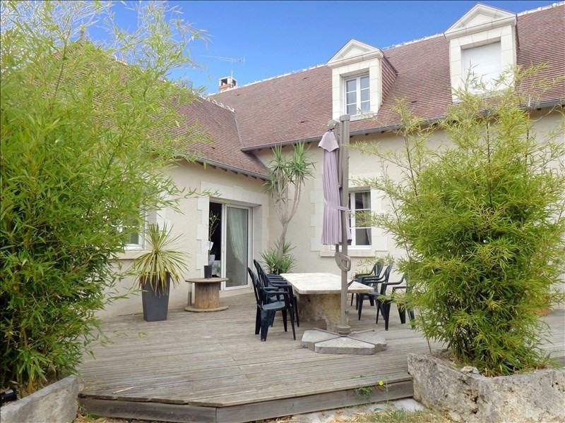 Vente maison / villa Blois 365000€ - Photo 1