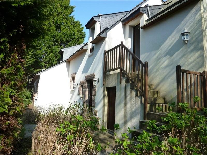 Vente de prestige maison / villa Moelan sur mer 435600€ - Photo 1