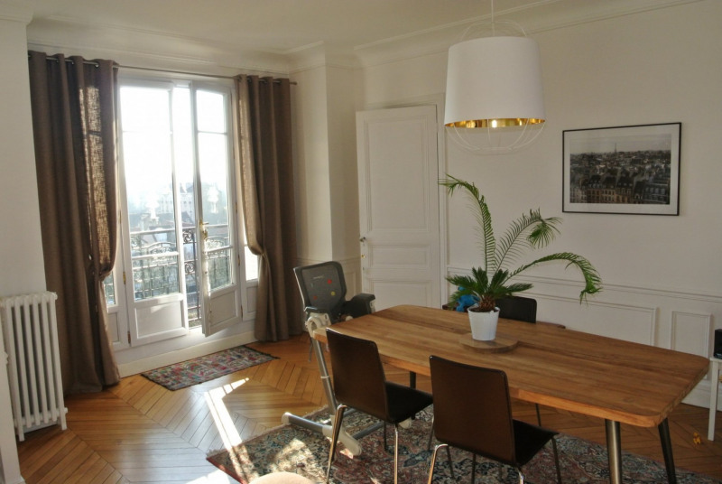 Vente appartement Le raincy 485 000€ - Photo 5