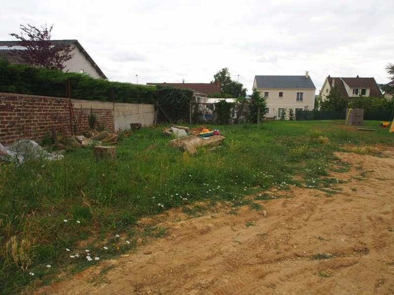 Sale site Chanteloup les vignes 129 000€ - Picture 3