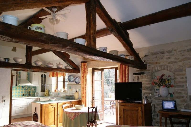 Vente de prestige maison / villa St paulet de caisson 598500€ - Photo 9