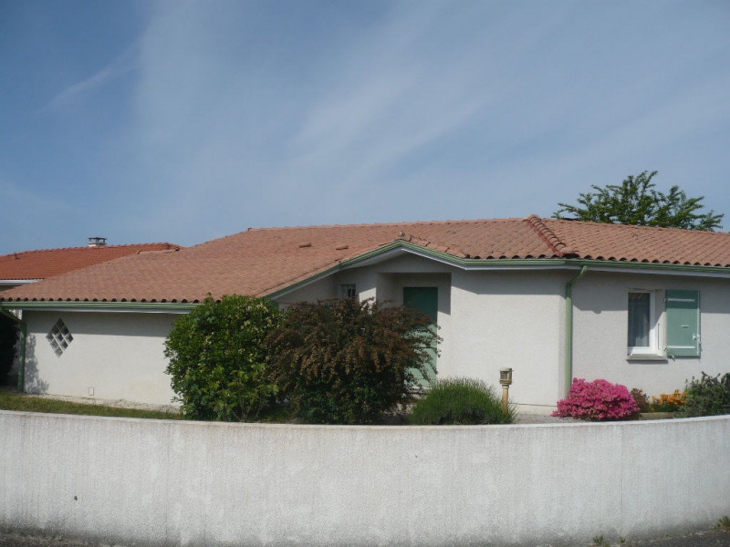 Sale house / villa Biscarrosse 429300€ - Picture 16