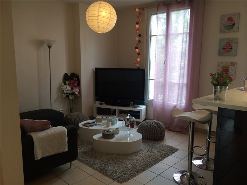 Rental apartment Courbevoie 1 250€ CC - Picture 4