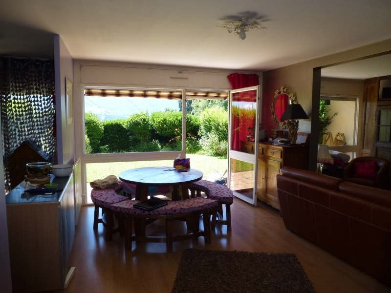 Vente appartement Chambery 143000€ - Photo 10