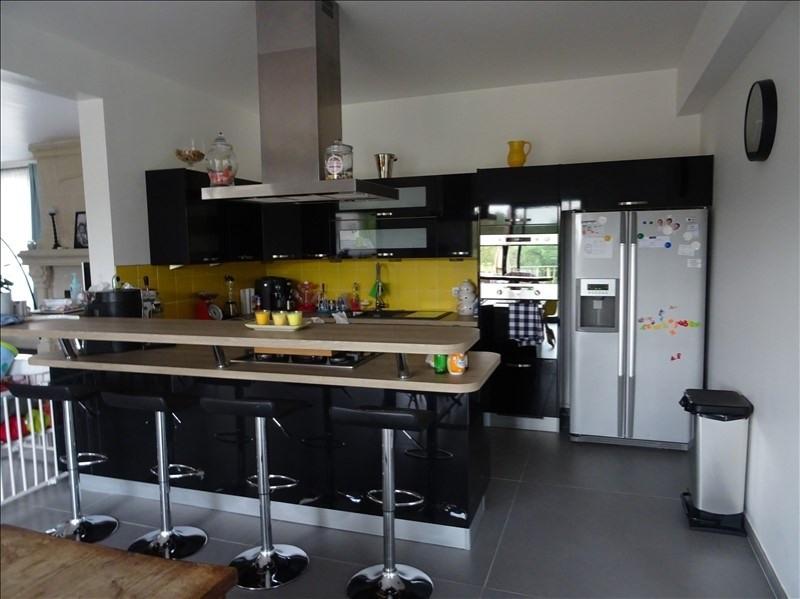 Deluxe sale house / villa Soissons 540000€ - Picture 2