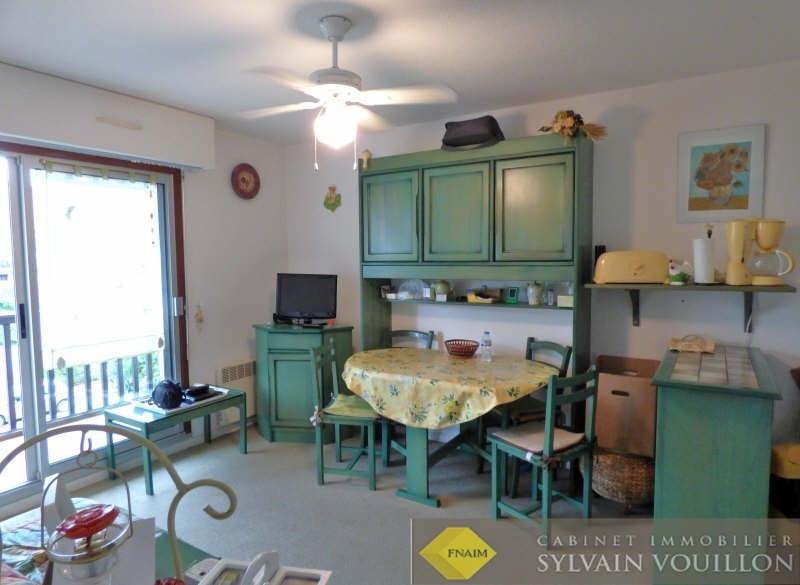 Vente appartement Villers sur mer 92000€ - Photo 3