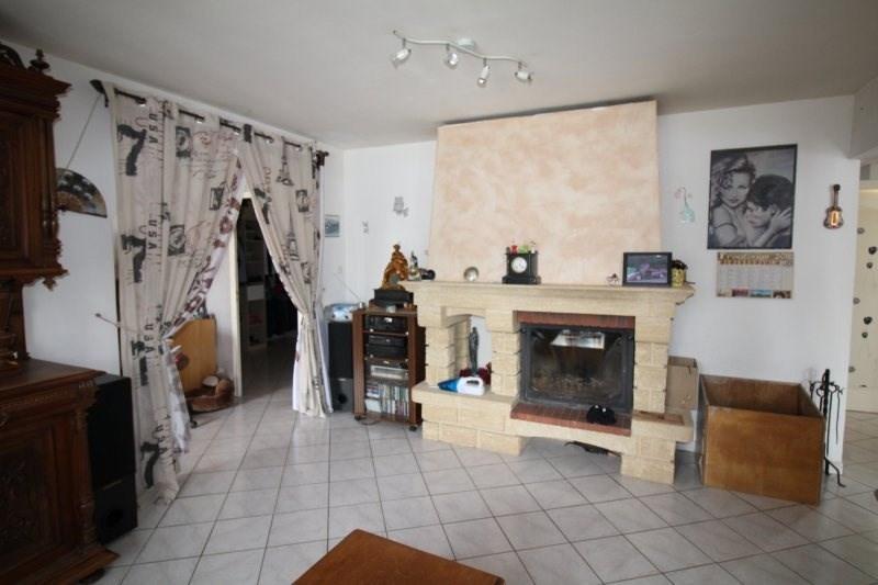 Vente maison / villa Bourgoin jallieu 334000€ - Photo 4