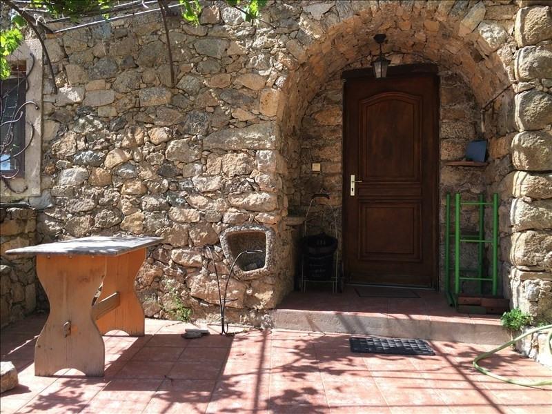 Sale house / villa Nessa 465000€ - Picture 1