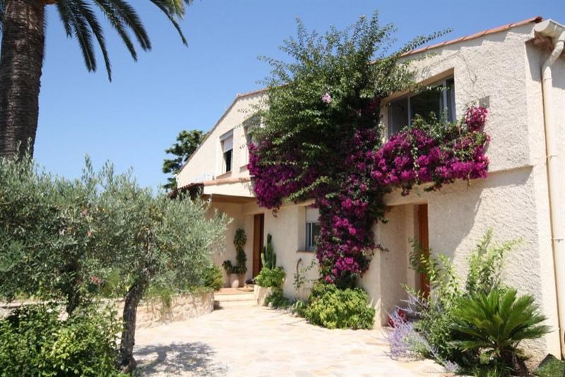 Deluxe sale house / villa Juan les pins 1 165 000€ - Picture 1