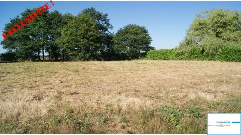 Vente terrain Le gavre 60 000€ - Photo 1