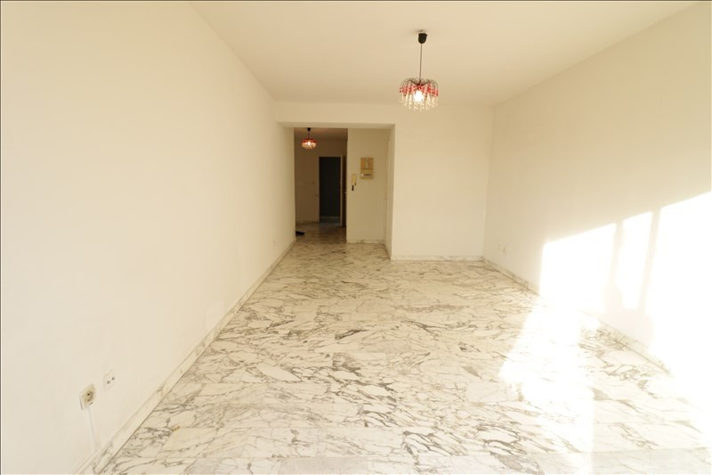 Sale apartment Nice 118 000€ - Picture 3