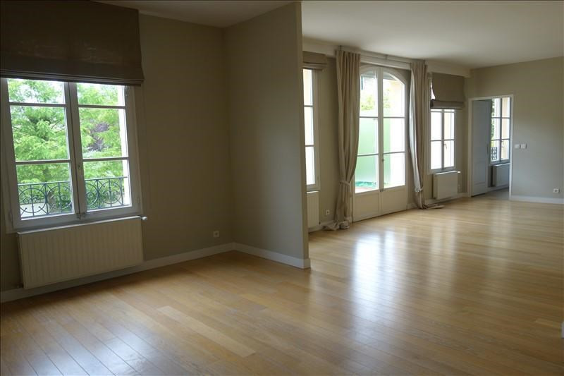 Rental house / villa Versailles 4 900€ +CH - Picture 1