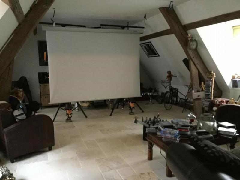 Deluxe sale house / villa Lisieux 682000€ - Picture 9
