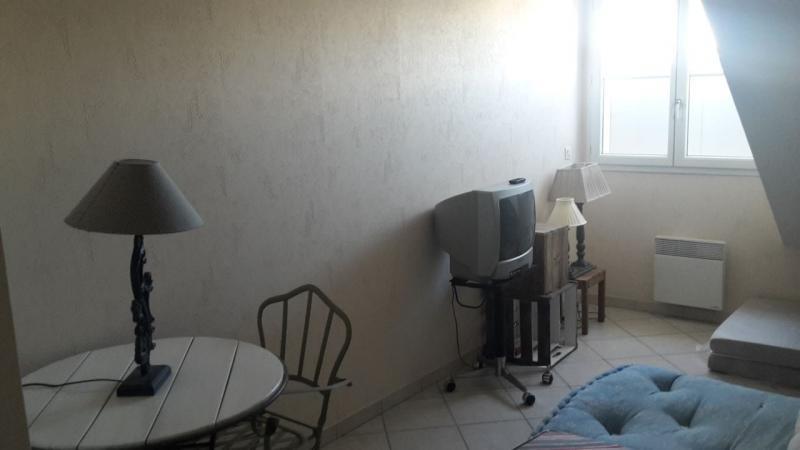 Rental apartment St jean de bournay 590€ CC - Picture 2