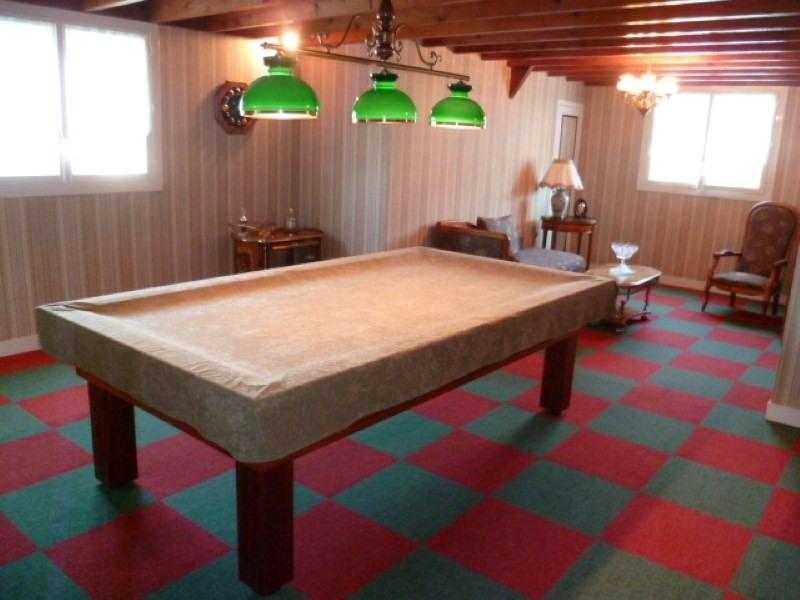 Sale house / villa Crecy la chapelle 518000€ - Picture 14