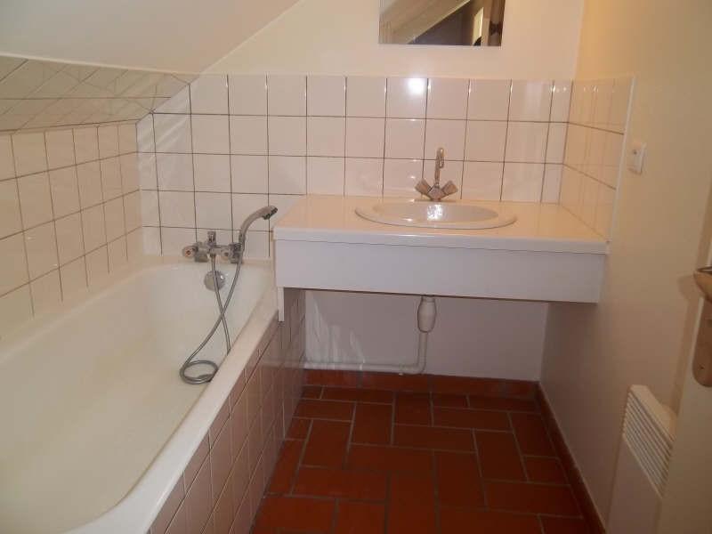 Location maison / villa Pindray 450€ +CH - Photo 3