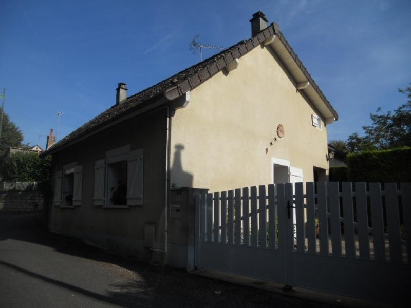Sale house / villa St parize le chatel 91000€ - Picture 2