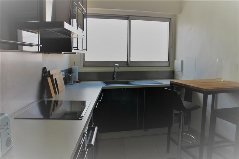 Sale apartment Saint-cloud 670000€ - Picture 7