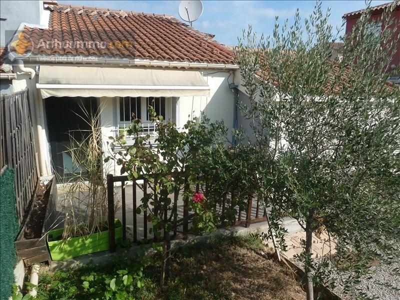 Sale house / villa St maximin la ste baume 225000€ - Picture 1