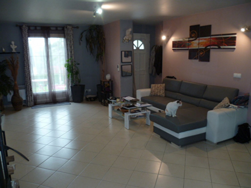 Sale house / villa Chauffry 229 500€ - Picture 3